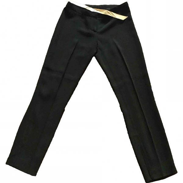 N°21 Black Trousers