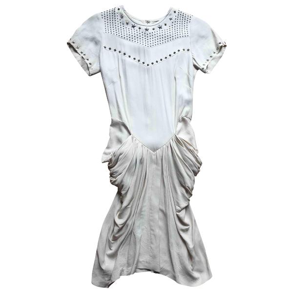 Isabel Marant Beige Dress