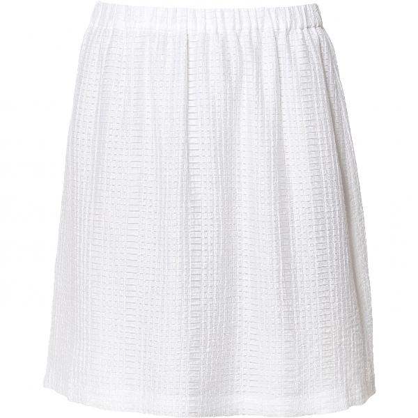 Filippa K White Skirt