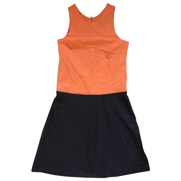 Ter Et Bantine Multicolour Cotton Dress