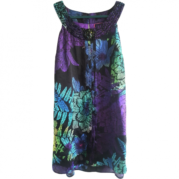 Matthew Williamson Multicolour Dress