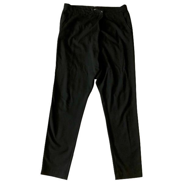 Filippa K Black Trousers