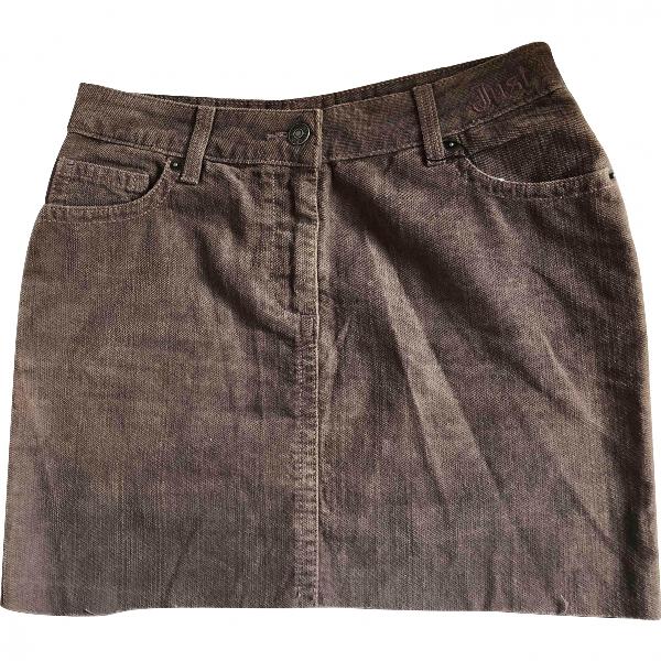 Zadig & Voltaire Cotton Skirt