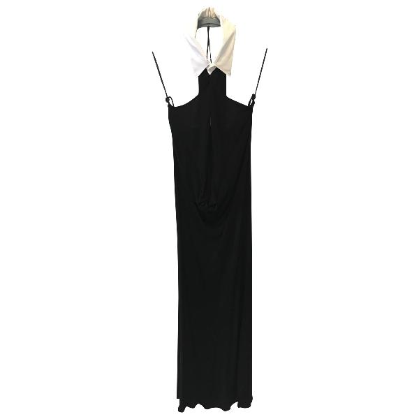 Jean Paul Gaultier Black Dress