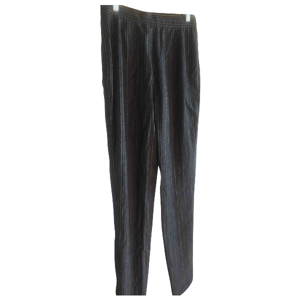 Valentino Grey Trousers