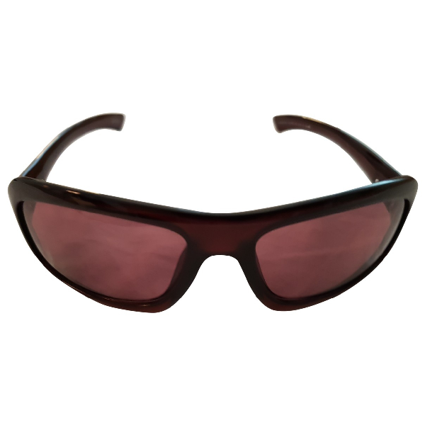Gucci Burgundy Sunglasses