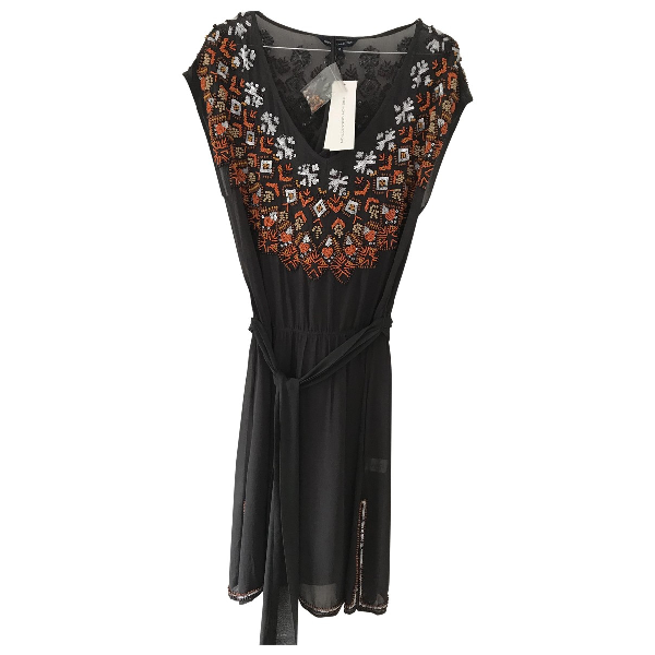 French Connection Anthracite Dress