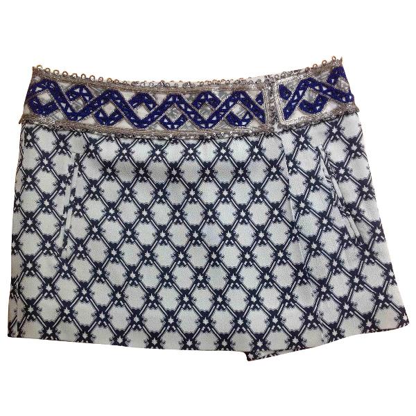 Isabel Marant White Skirt
