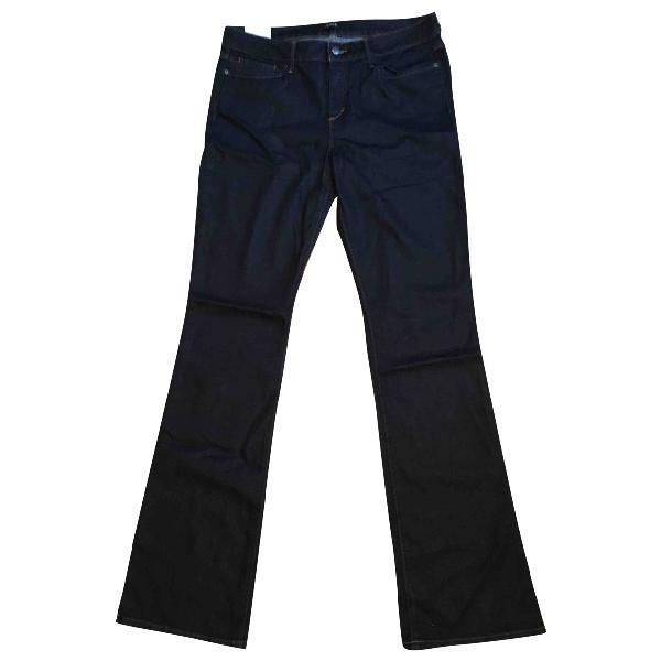 Joe's Blue Cotton - Elasthane Jeans