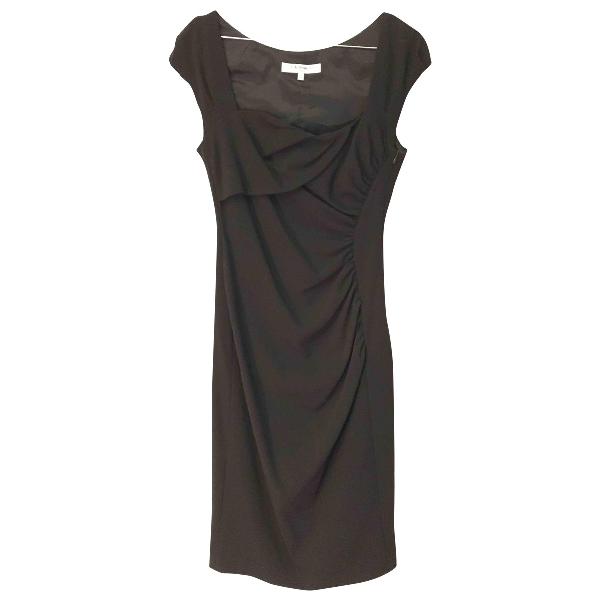 Lk Bennett Black Dress