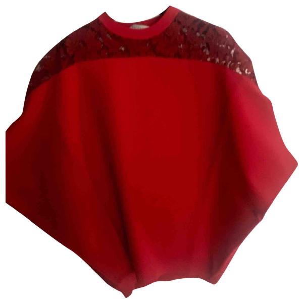 Valentino Red Knitwear