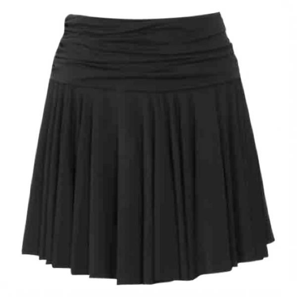 Bcbg Max Azria Black Skirt