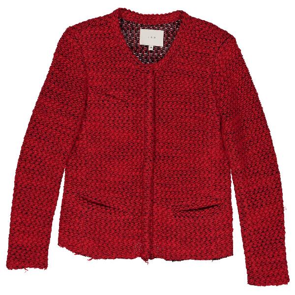 Iro Red Jacket