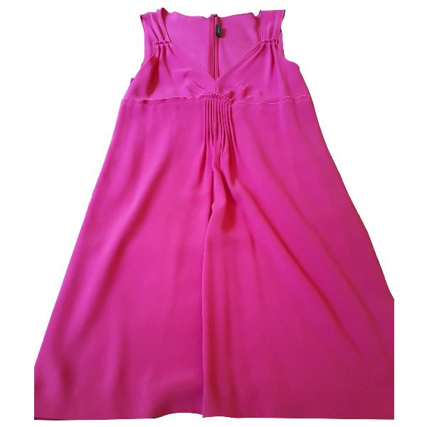 Joseph Pink Dress