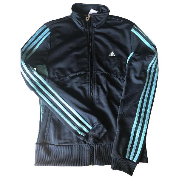 Adidas Originals Blue Knitwear
