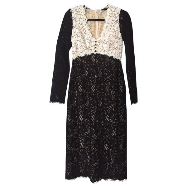 Vilshenko Multicolour Cotton Dress
