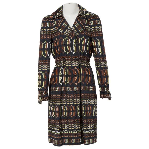 Gucci Multicolour Coat