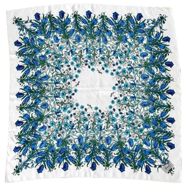 Gucci Multicolour Silk Silk Handkerchief