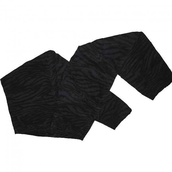 Maison Scotch Black Cotton - Elasthane Jeans