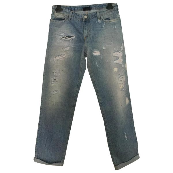 Armani Jeans Cotton Jeans