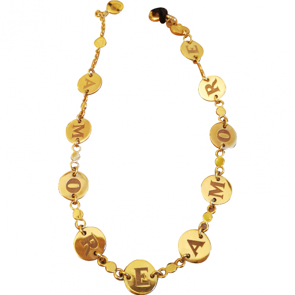 Pasquale Bruni Gold Yellow Gold Bracelet