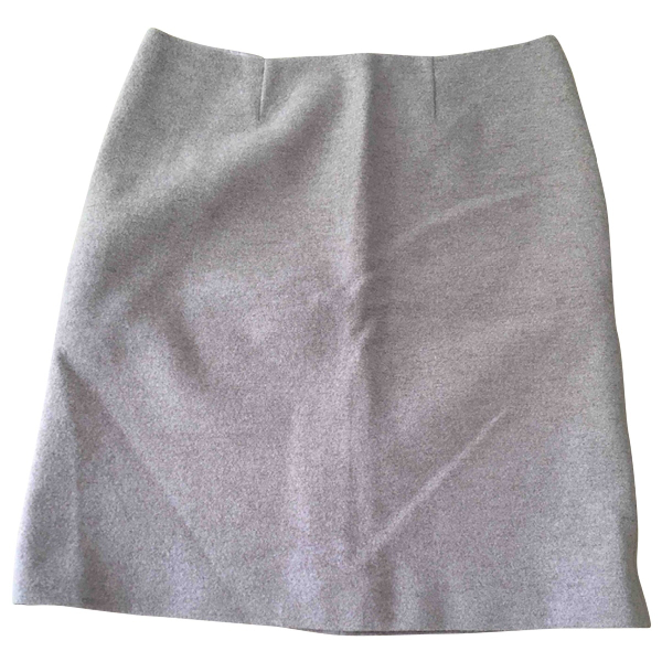 Missoni Wool Skirt