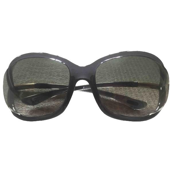 Tom Ford Grey Sunglasses