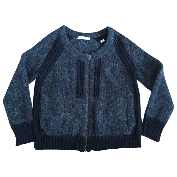 See By ChloÉ Anthracite Wool Knitwear