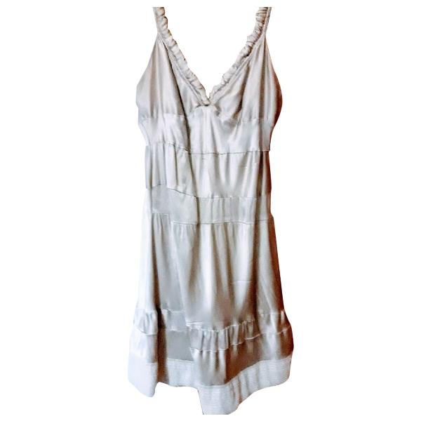 Pinko Silk Dress