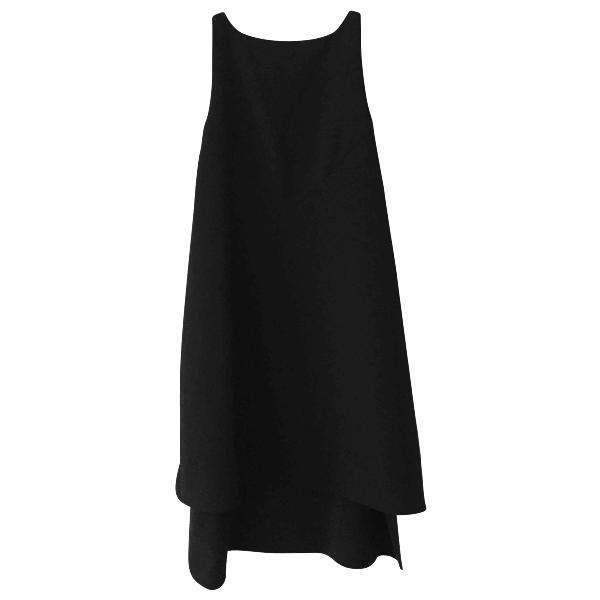N°21 Black Dress