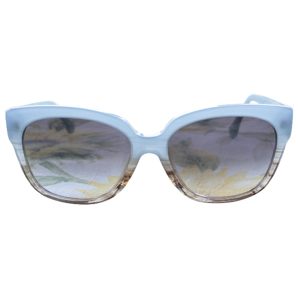 Balenciaga Multicolour Sunglasses