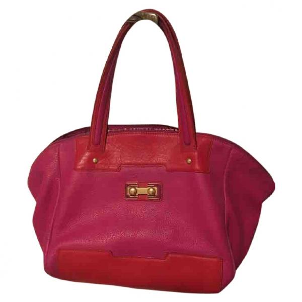 Marc By Marc Jacobs Multicolour Leather Handbag