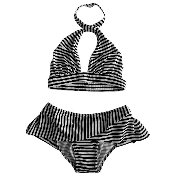 Norma Kamali Lycra Swimwear