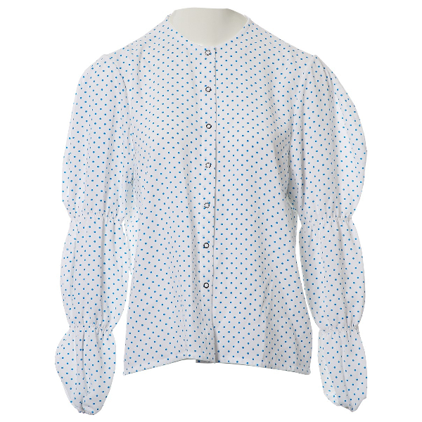 Jw Anderson White  Top