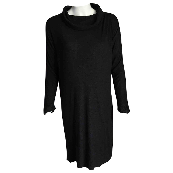 Gucci Anthracite Dress