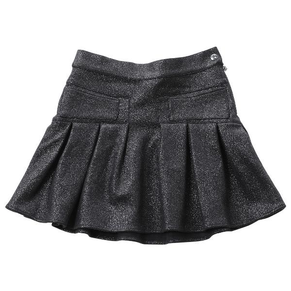 Giamba Black Skirt