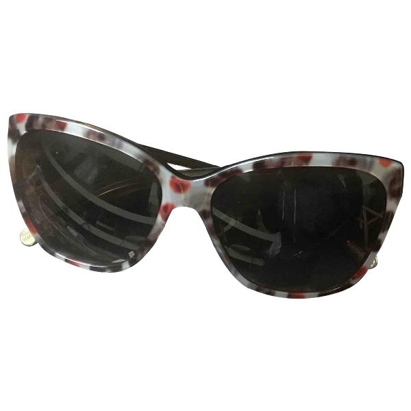 Dolce & Gabbana Multicolour Sunglasses