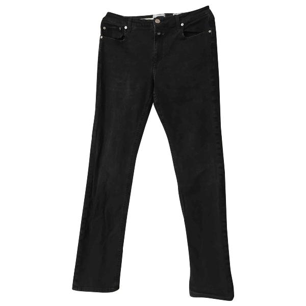 Closed Black Cotton - Elasthane Jeans