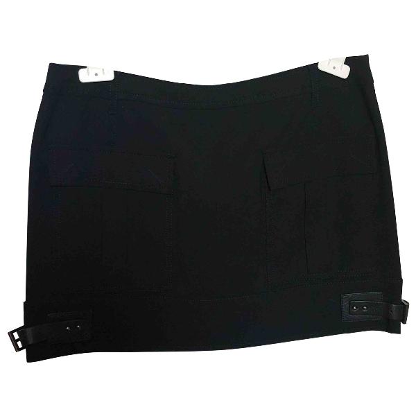Barbara Bui Black Skirt