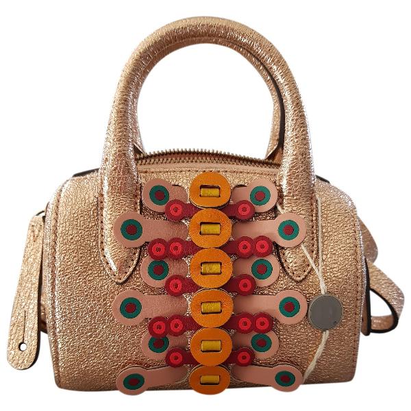 Anya Hindmarch Leather Handbag
