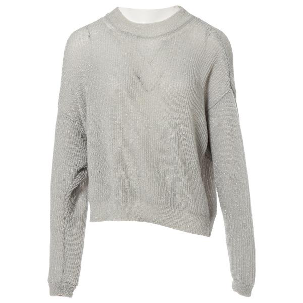 ChloÉ Grey Knitwear