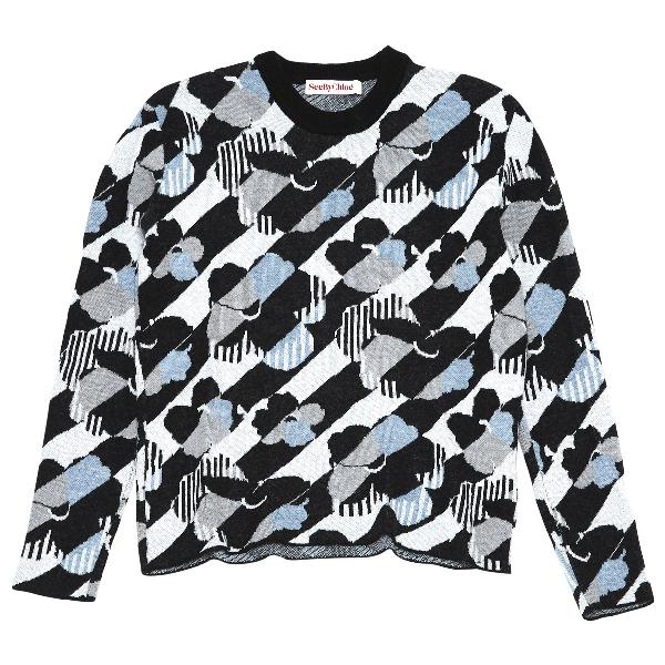 See By ChloÉ Black Wool Knitwear