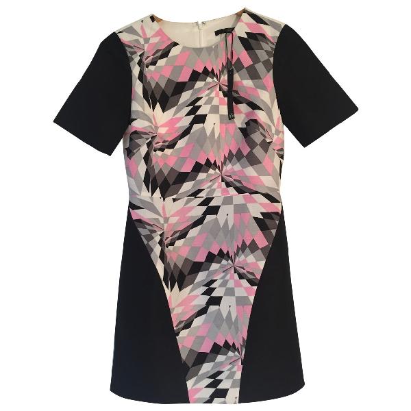 Tibi Multicolour Dress