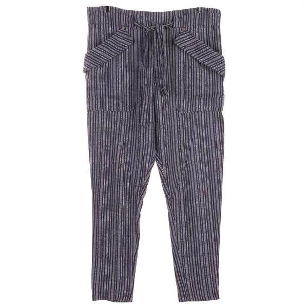 ChloÉ Navy Trousers