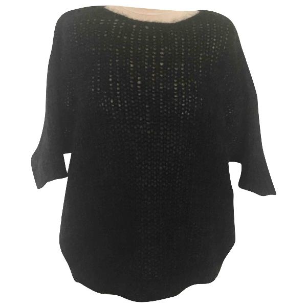 Bellerose Green Wool Knitwear
