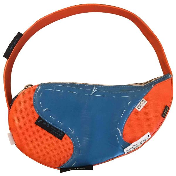 Giuseppe Zanotti Multicolour Leather Handbag