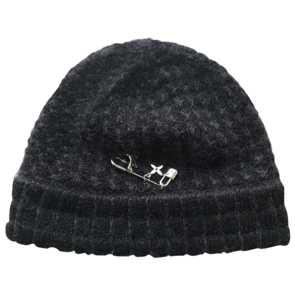 Louis Vuitton Multicolour Wool Hat