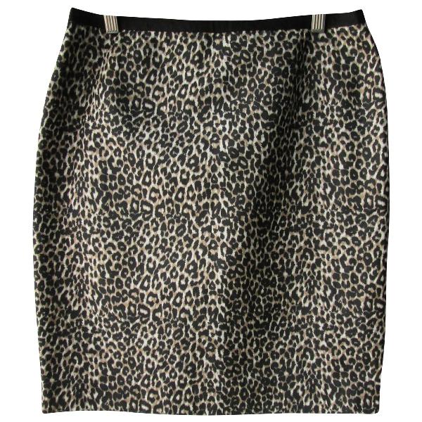 Paule Ka Multicolour Skirt