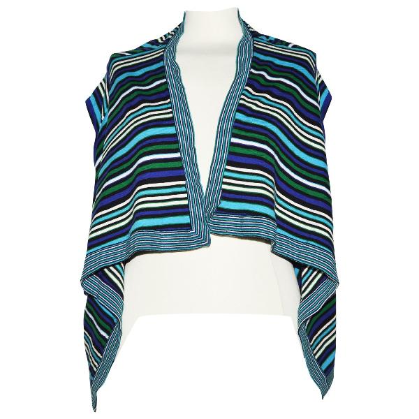 Karen Millen Multicolour Cotton Knitwear