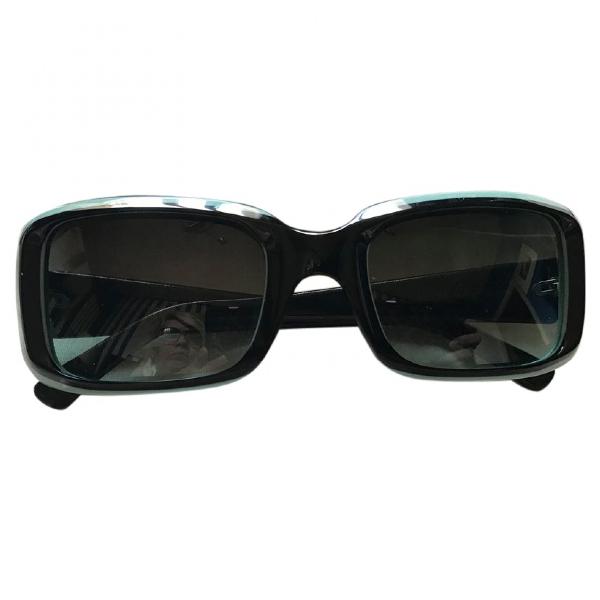 Loewe Black Sunglasses